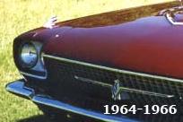 1964-66 Thunderbird