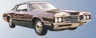Thunderbird - 1967-1971