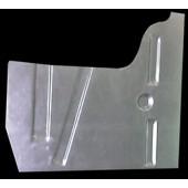 55-7 Rear Floor Pan - L