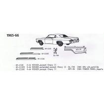 1965-66 Chevrolet
