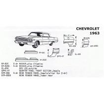 1963 Chevrolet