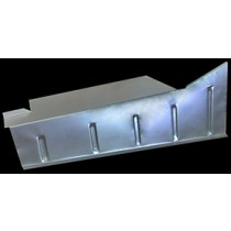 64-6 Trunk Pan Side- Left